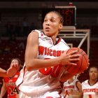 Tamara Moore decided in eighth grade: 'They are not going to stop me'