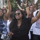 PHOTOS & VIDEO: Community honors the life of Philando Castile a year after his death