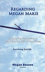 BOOK REVIEW: 'Regarding Megan Marie'