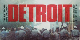 Claustrophobic docudrama revisits '67 riots