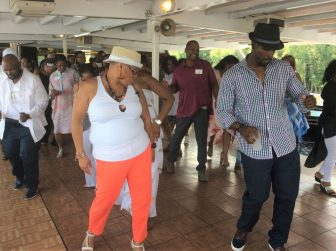 Legacy Boat Cruise 2017: Revelers party on the St. Croix for a worthy cause