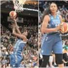 Strong bench helps Lynx teamwork function at high level