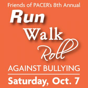 Run, Walk, Roll Against Bullying @ Mount Normandale Lake Park | Bloomington | Minnesota | United States