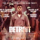 'Detroit' movie screening: personal reflection and audience reaction