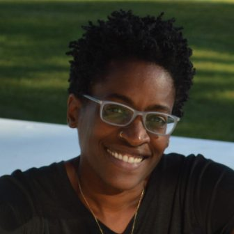 Talking Volumes with Jacqueline Woodson – Hosted by Kerri Miller @ The Fitzgerald Theater | Saint Paul | Minnesota | United States