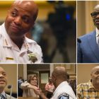 Public hearing on MPD chief aired pros and cons