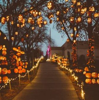 Boo! Pumpkin Nights @ Minnesota State Fairgrounds | Falcon Heights | Minnesota | United States