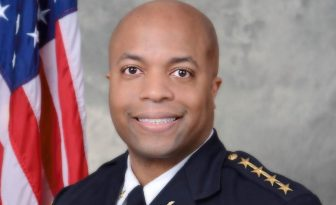 Tough questions about a tough job — an interview with MPD's new chief