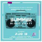 MSR Top 5 | Summer Block Party, Little Africa Fest, Beloved Community Celebration & more!
