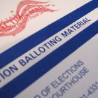Absentee voting for 2017 election begins September 22