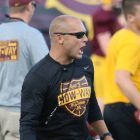 Gophers 'rowing the boat' at 3-0