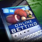 Crackdown announced on illegal sports wagering