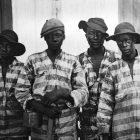 Twenty-five cents away from slavery