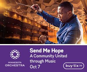 """Send Me Hope"" concert @ MN Orchestra Hall | Minneapolis | Minnesota | United States"