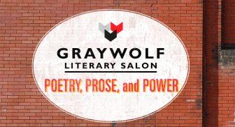 Graywolf Literary Salon: Poetry, Prose, and Power @ Aria | Minneapolis | Minnesota | United States