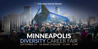 Diversity Job fair @ US Bank Stadium | Minneapolis | Minnesota | United States