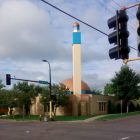 North Mpls mosque lets its light shine in the face of intolerance