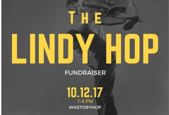AAICM Lindy Hop Fundraiser @ Public Functionary