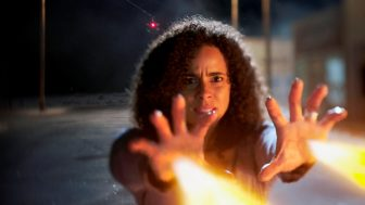 Parisa Fitz-Henley, a force for good on NBC's 'Midnight Texas'