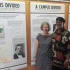 Exhibit exposes ugly 1930s U of M racism