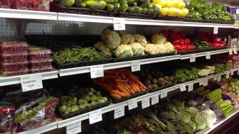 Food insecurity on rise among college students