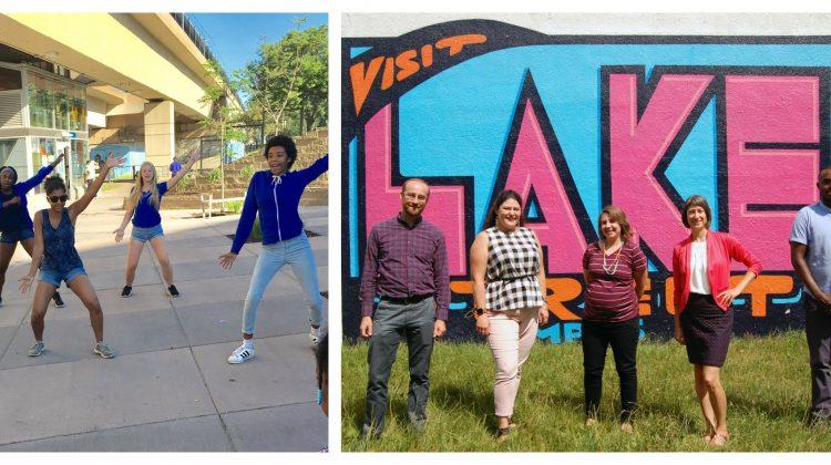Artists wanted to boost Lake Street economic development