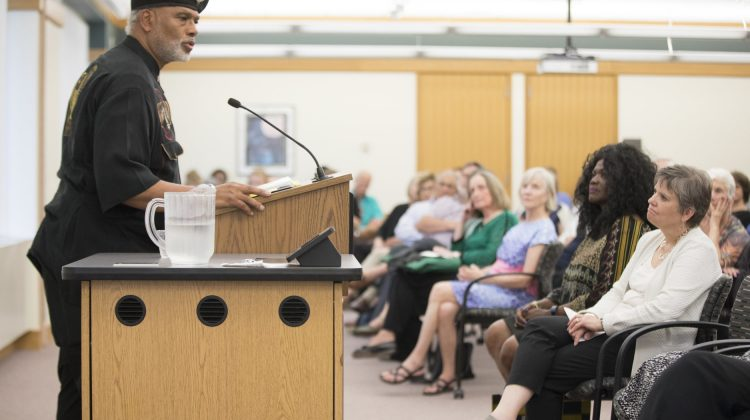 From radical student to retiring professor