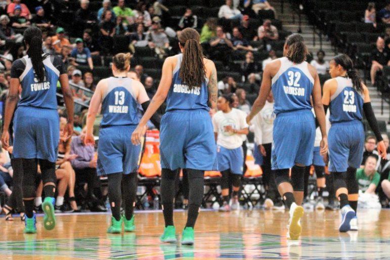 WNBA Finals preview | MN Spokesman-Recorder | MSR News Online
