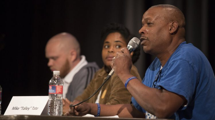 Mpls Park Board candidates mix it up at North High