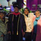 Longest serving pastor retires from Wayman