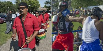 PHOTOS   8th Annual Southside Back in the Day Celebration