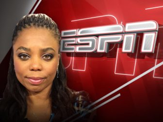 ESPN leads the field in sports media diversity