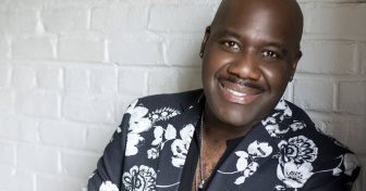 Will Downing: Soulful Sounds of Christmas @ Ordway Center for the Performing Arts | Saint Paul | Minnesota | United States
