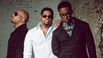 Boyz II Men @ Treasure Island Resort & Casino | Welch | Minnesota | United States