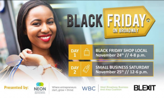 Black Friday on Broadway: 2 Day Small Business Shopping Event! @ Northside Economic Opportunity Network | Minneapolis | Minnesota | United States