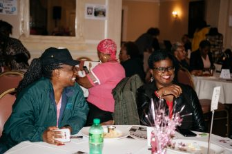 "PHOTOS | Sister Spokesman: ""Sisterhood of Survival"""