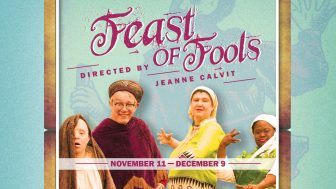 Feast of Fools @ The Lab Theater | Minneapolis | Minnesota | United States