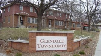 Timeline announced for weatherization of Glendale Townhomes