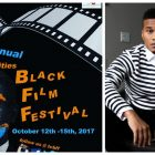 Actor Cory Hardrict helps kick off 15th Annual Twin Cities Black Film Festival