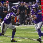 Vikings lose big one at home!