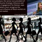 New Nielsen study reveals growing spending power, influence of Black women