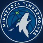 Timberwolves looking good!