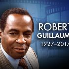 Television trailblazer Robert Guillaume dies at age 89