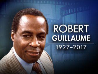 Television trailblazer Robert Guillaume dies at age 89