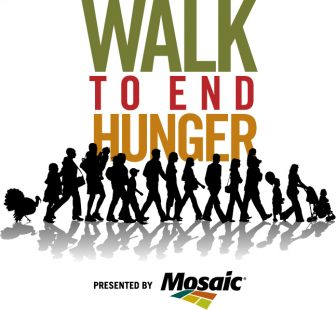 No Hunger November: 10th Anniversary Walk to End Hunger