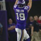 Vikings win fifth straight
