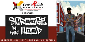 'Scrooge in Tha Hood,' a classic folk tale with an urban twist @ The Hub in Richfield  | Richfield | Minnesota | United States