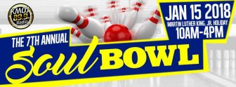 7th Annual Soul Bowl @ AMF Southtown Lanes | Bloomington | MN | United States