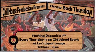 Throw Back Thursday - Old School Event @ Lee's Liquor Lounge | Minneapolis | Minnesota | United States