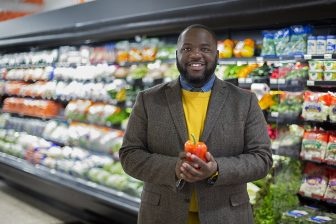 Adair Mosley named president and CEO of Pillsbury United Communities